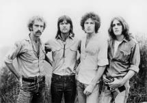 Don Henley Eagles Band