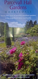 Percival Hall Gardens