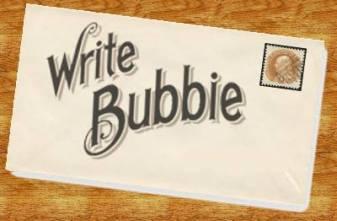 bubbie