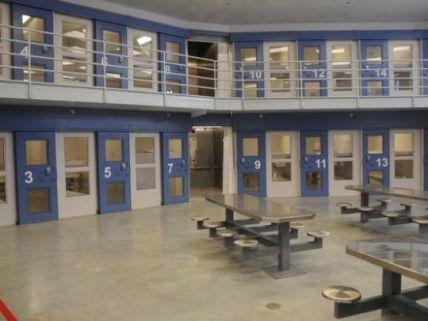 jails indio