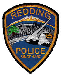 redding pd