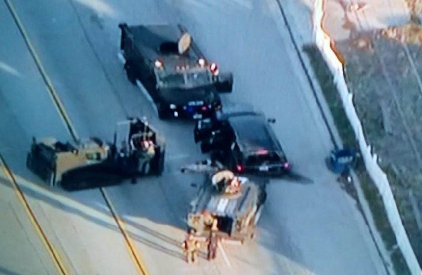 Screen Shot: ABC7 News