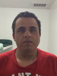 Luis Alvarado was arrested by Hemet PD during an armed confrontation at a Hemet CVS.