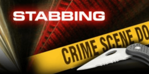 REDDING: Wheelchair-bound victim repeatedly stabbed, suspect arrested