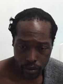 Jimmie Taylor was arrested after violently attacking and injuring a Hemet officer before leading officers on a foot pursuit.
