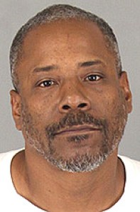 Brian Brown was arrested and booked on suspicion of 10 felonies related to raping a minor juvenile.