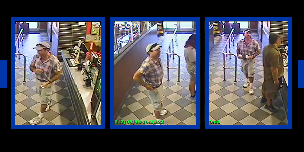 RIVERSIDE: Officials seek public's help identifying Carl's Jr. stabbing suspect