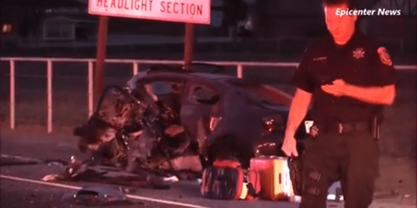 UPDATED: SAN JACINTO: Two killed, two seriously injured, in Ramona Expressway head-on wreck