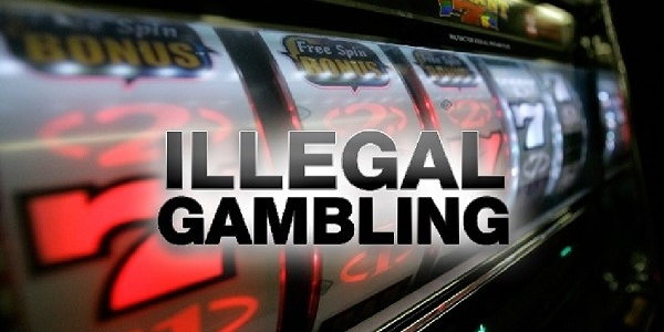 HEMET: Internet cafe owner, 64, arrested after undercover operation uncovers illegal gambling