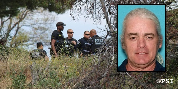 Suspected of 2 Hemet bank robberies, man, 55, found unconscious from drug overdose, arrested