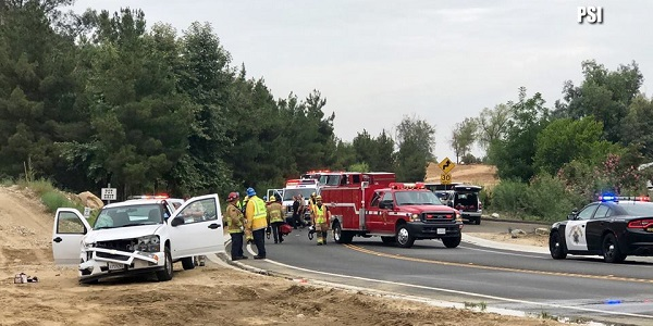 UPDATE: Speeding MV motorcyclist killed after losing control, hitting truck head-on ID'd