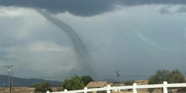 Residents stunned as apparent tornado sweeps through Anza Valley