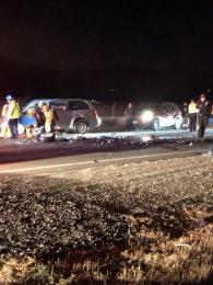 Tina Rivas/Hemet Valley Incidents photo