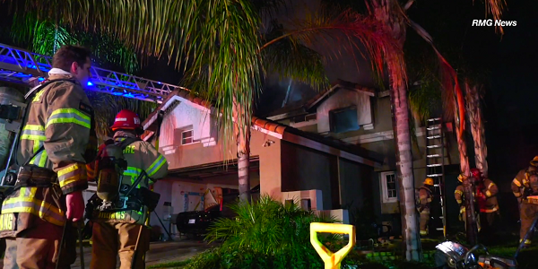 Father with toddler leaps from 2nd story during fire that killed 2