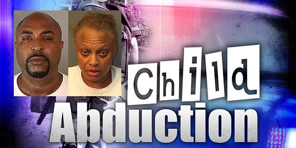Hemet couple arrested after MoVal child abduction