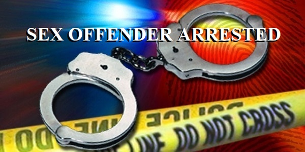 Elsinore sex offender nabbed after cutting off ankle monitor