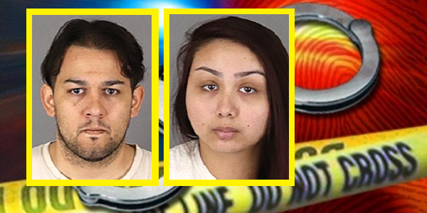 Couple arrested in death of Menifee infant