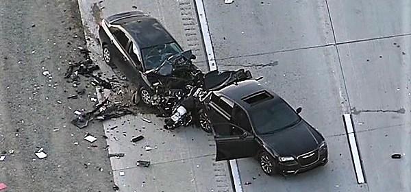 chp motor sgt fatally struck on i