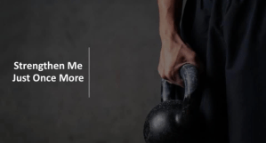 strengthen_me