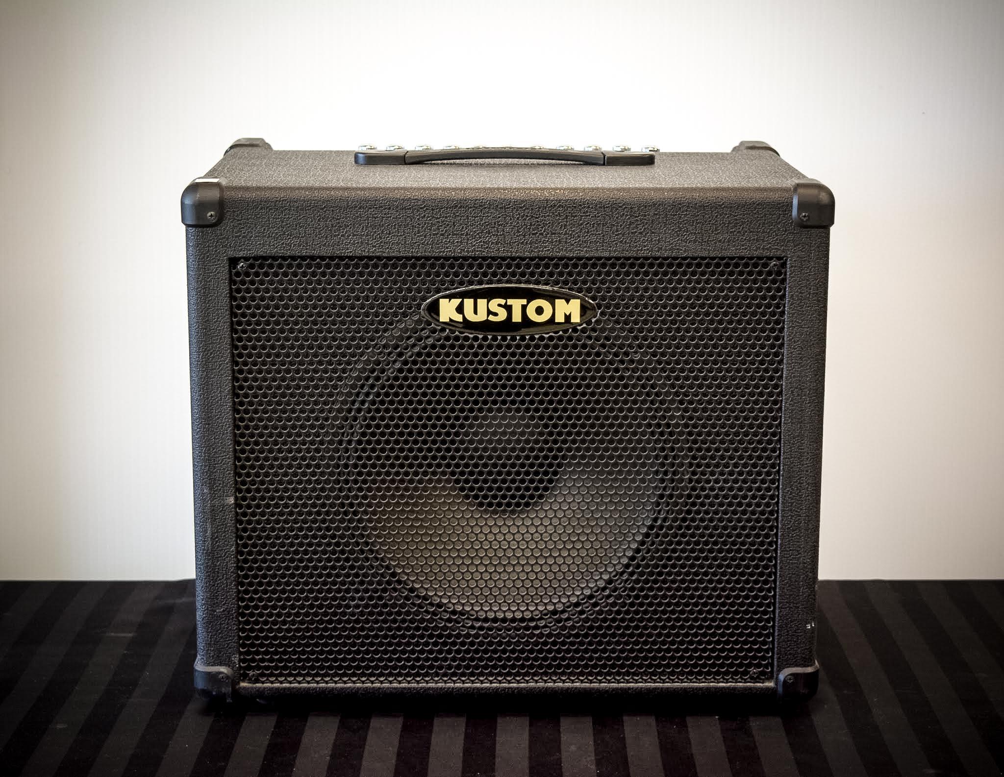 25 Watt Music Amplifier
