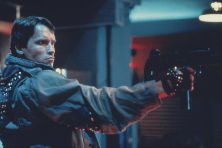 Terminator 1