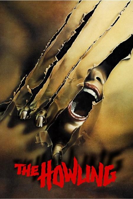 The-font-b-Howling-b-font-font-b-Movie-b-font-Art-Poster-print-20x30-Free