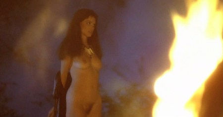 the-howling-1981-elisabeth-brooks-belinda-balaski-beverly-warren-nude-scene