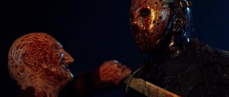Freddy vs Jason 2003 1