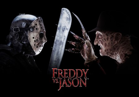 Freddy vs. Jason Coming to Universal Orlando's Halloween Horro