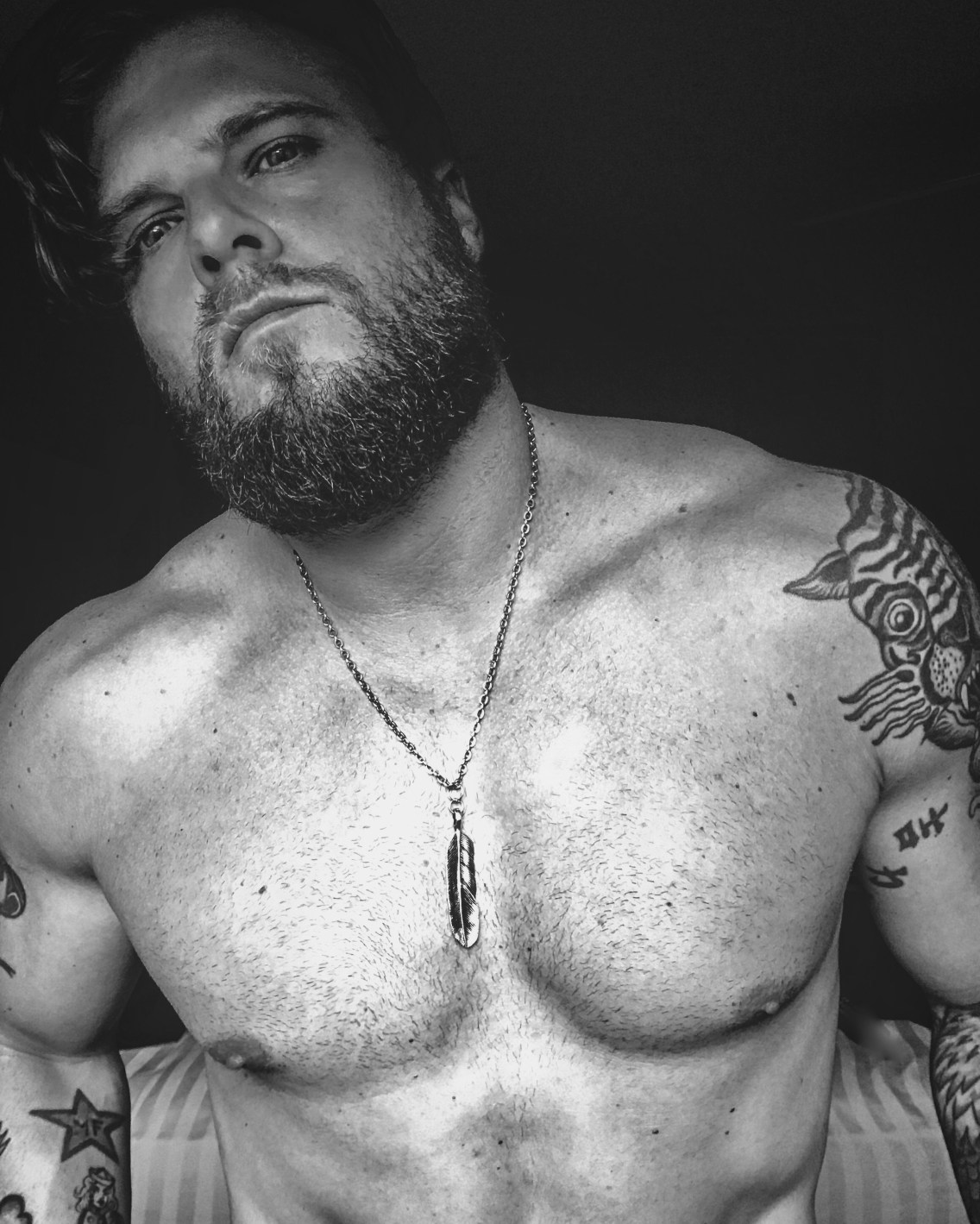 Matt Farnsworth