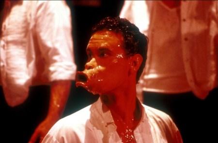 Society (1989) - Brian Yuzna - Cine Terror 80's