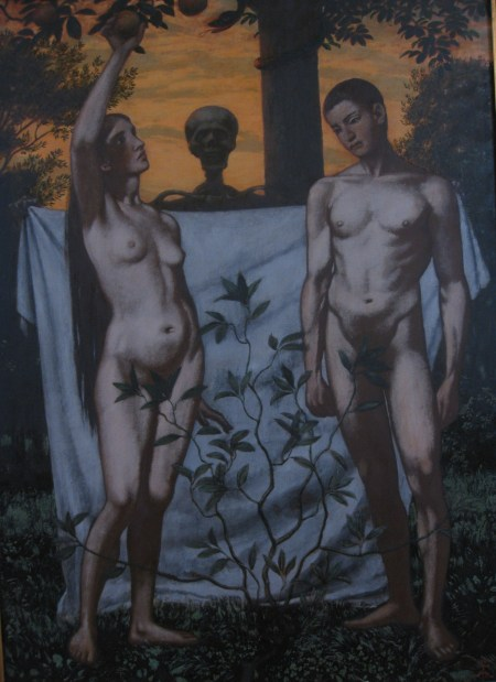 Adam_and_Eve_Hans_Thoma_IMG_7251