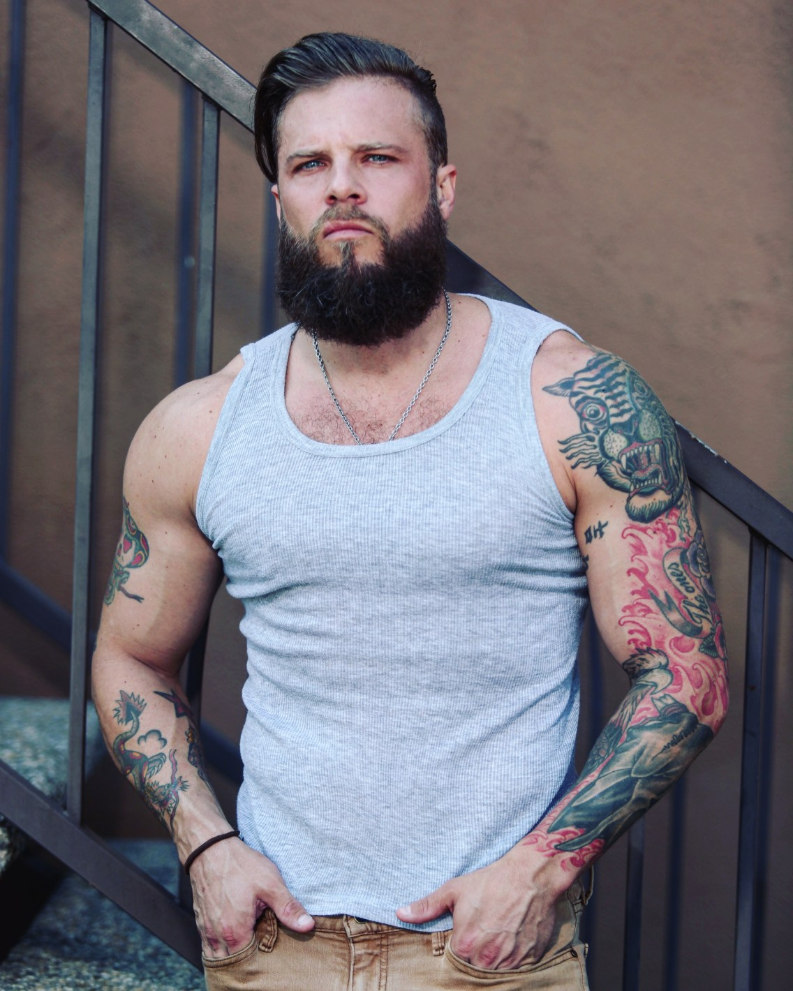 Matt Farnsworth