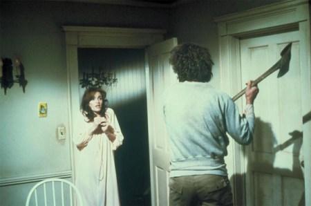 The Amityville Horror movie image