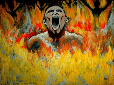 burning-in-hell-anthony-renardo-flake