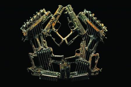 Pedro-Reyes-guns-instrument