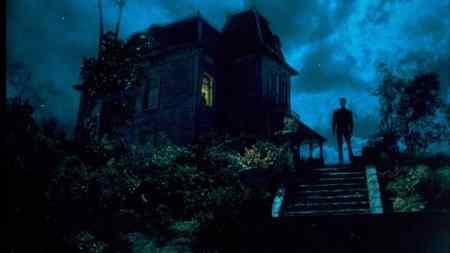 psycho-ii-house