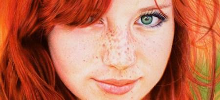 redhead-girl-ballpoint-pen-samuel-silva-thumb640