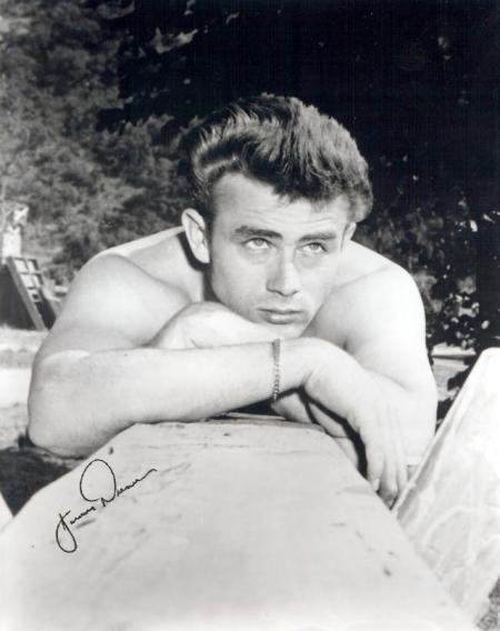 James Byron Dean February 8, 1931 – September 30, 1955