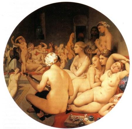91-the-bathers-jean-auguste-dominique-ingres-1862