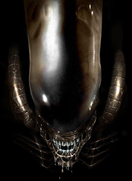 Alien 3 1992 - Rivers Of Grue