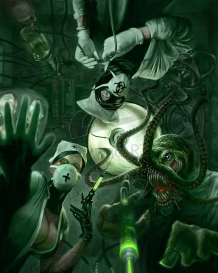 Insane_Asylum_II___Last_Breath_by_tegehel