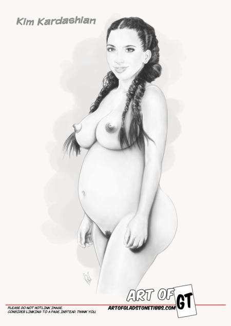 kim-kardashian-pregnant-nude
