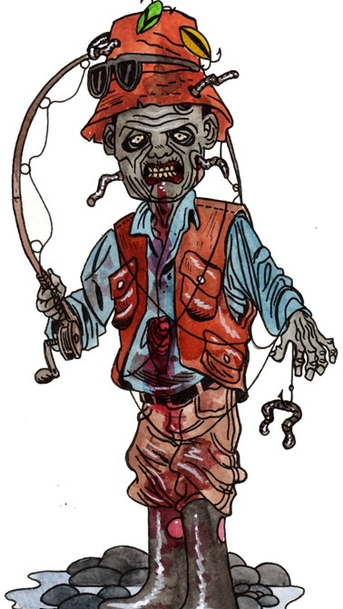 Zombie-Fishing-card