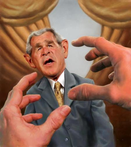 15-george-bush-jr-political-cartoon-jason-seiler