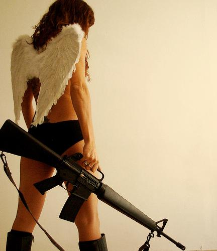 armedangel