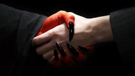 devil-handshake