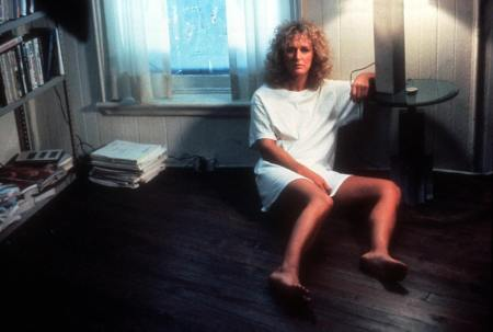 Fatal Attraction 1987 Adrian Lyne Glenn Close