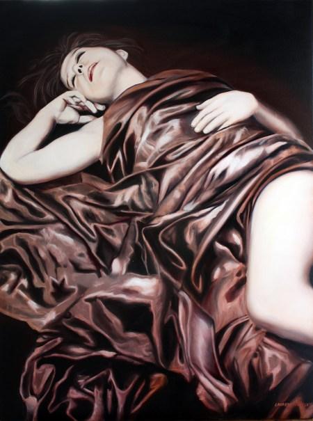 woman-and-satin-sheet