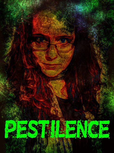Pestilence - First Court Jester of Grue AnnThraxx